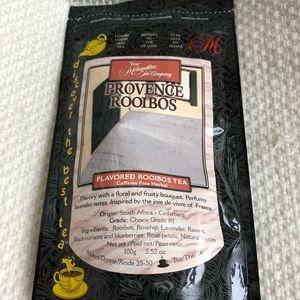 Metropolitan Tea Company: Provence Rooibos BNIB